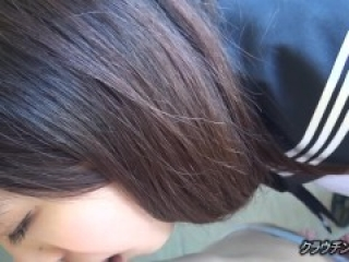 Japanese College Student 19 Years Old